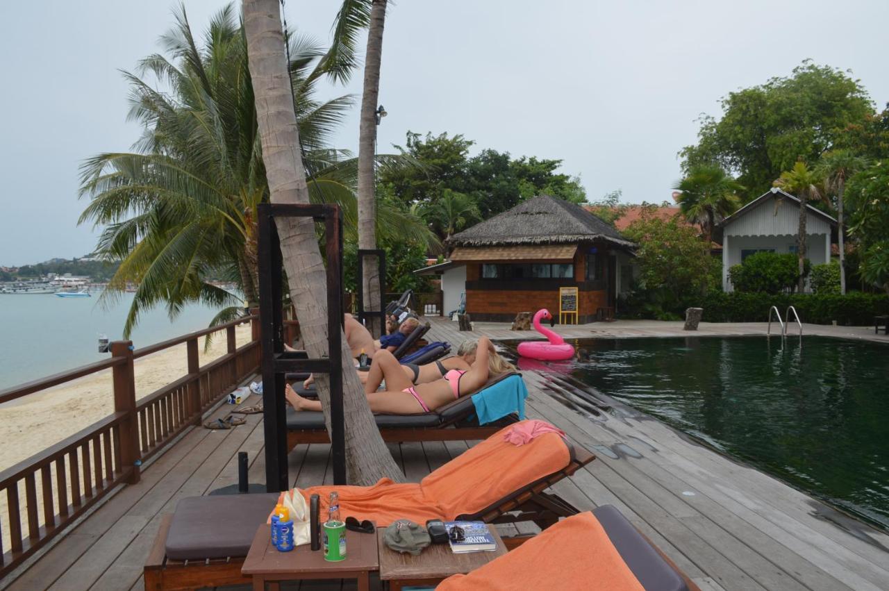 Guest Houses In Mae Nam Koh Samui