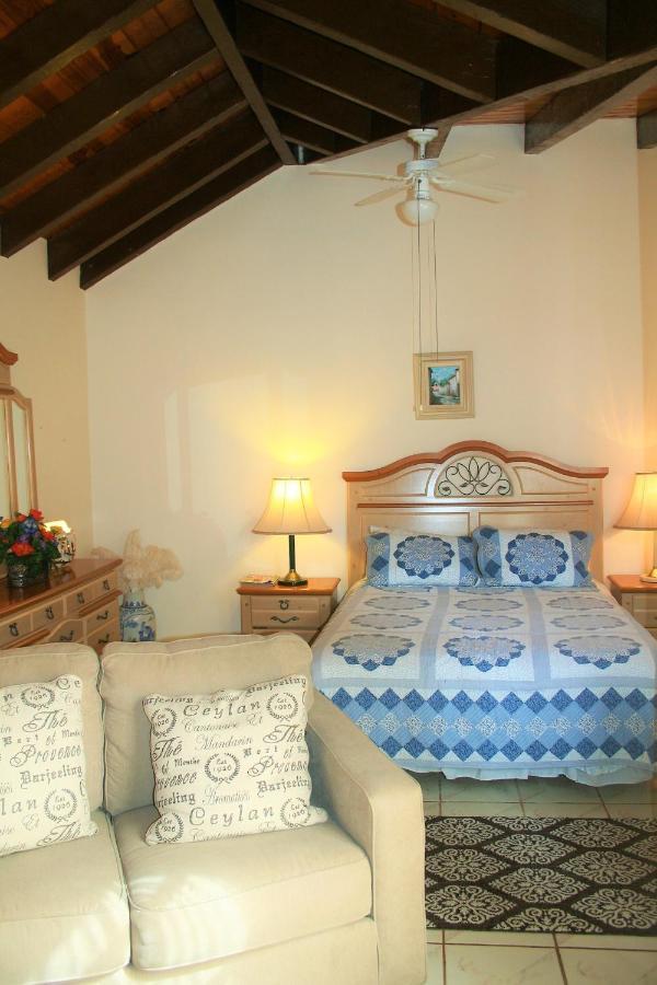 Guest Houses In Agua Caliente Baja California