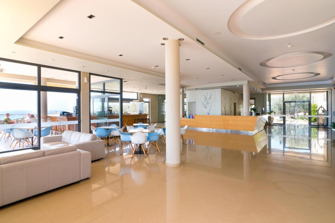 Hotel aeolis thassos palace griekenland astris booking.com