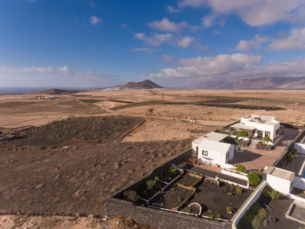 Bed And Breakfasts In Tiagua Lanzarote