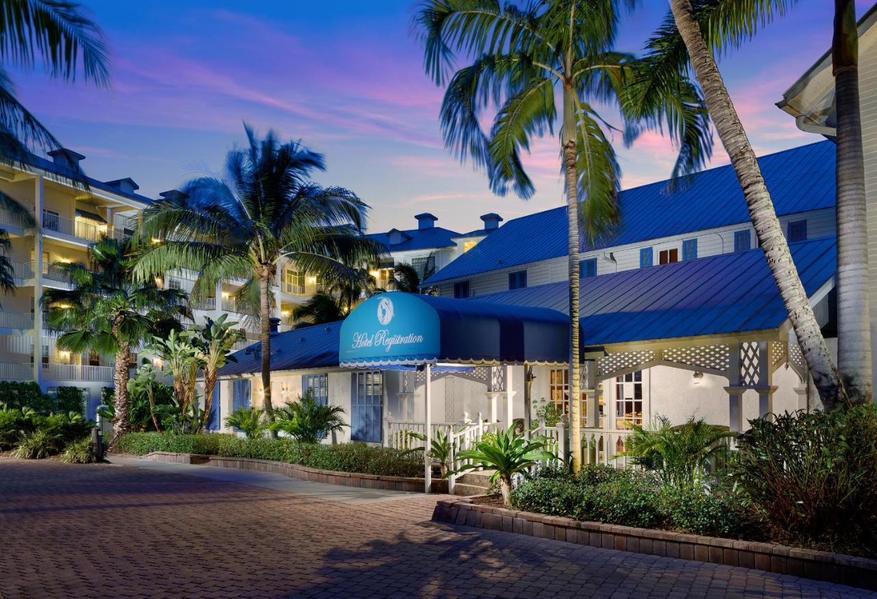 Hotels In Marco Island Florida