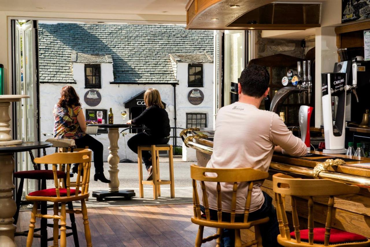 Hotels In Rhiw Gwynedd