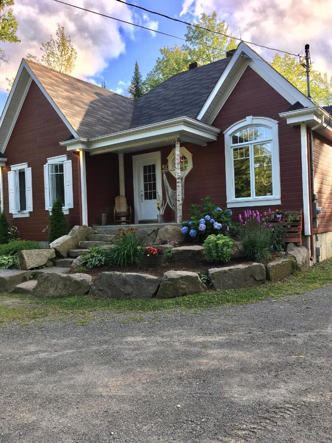 Bed And Breakfasts In Mille-isles Quebec