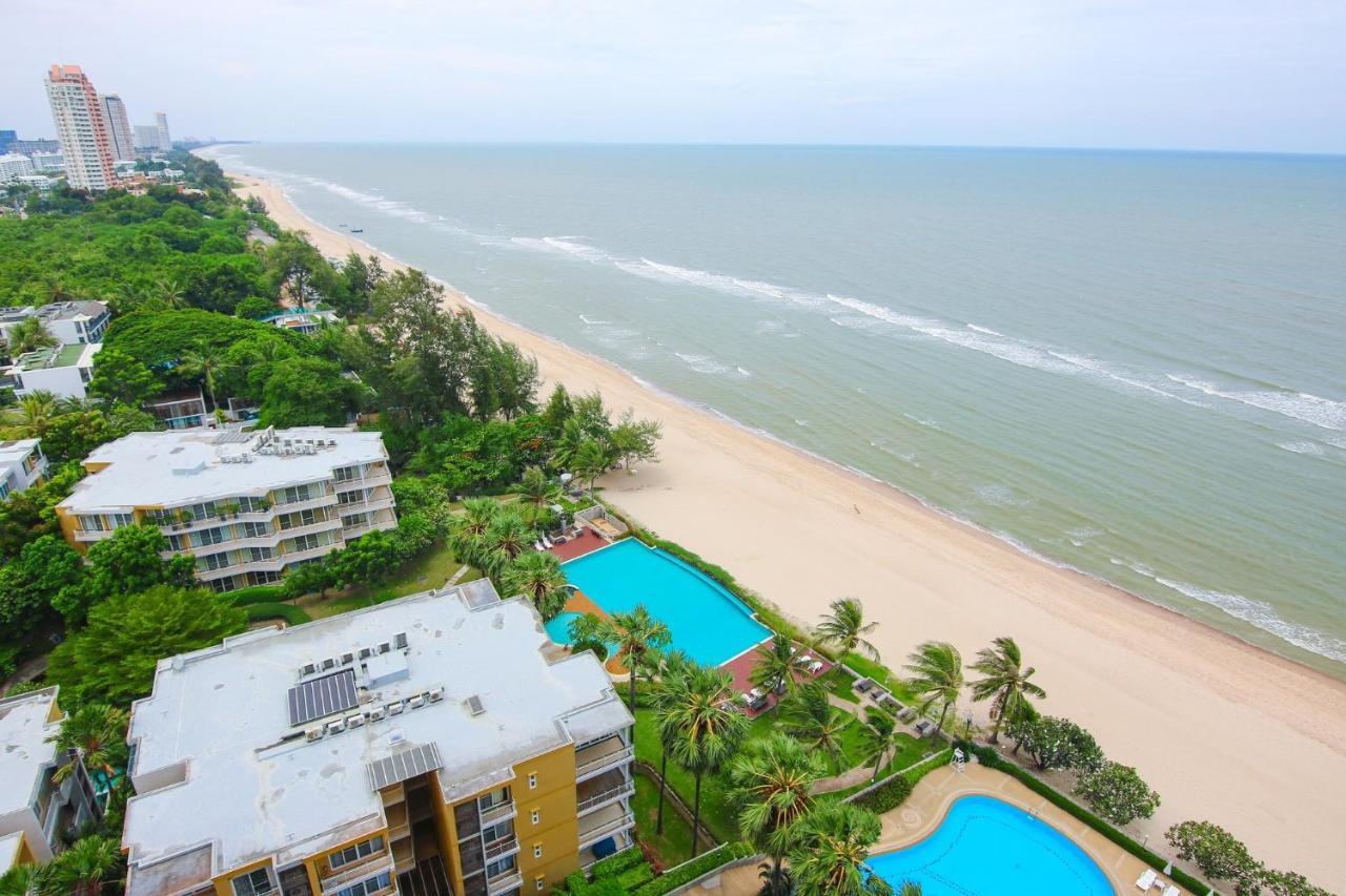 Apartment Cha am Beach Club, Phetchaburi, Thailand - Booking.com