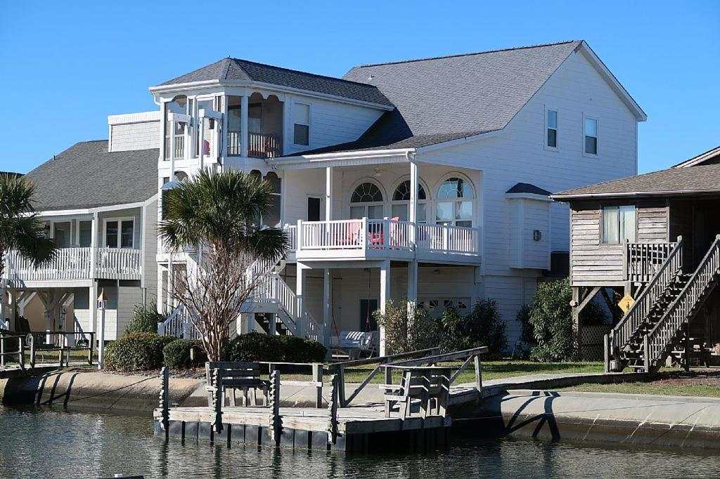 Vacation Home 40 Richmond Street Ocean Isle Beach Nc Booking