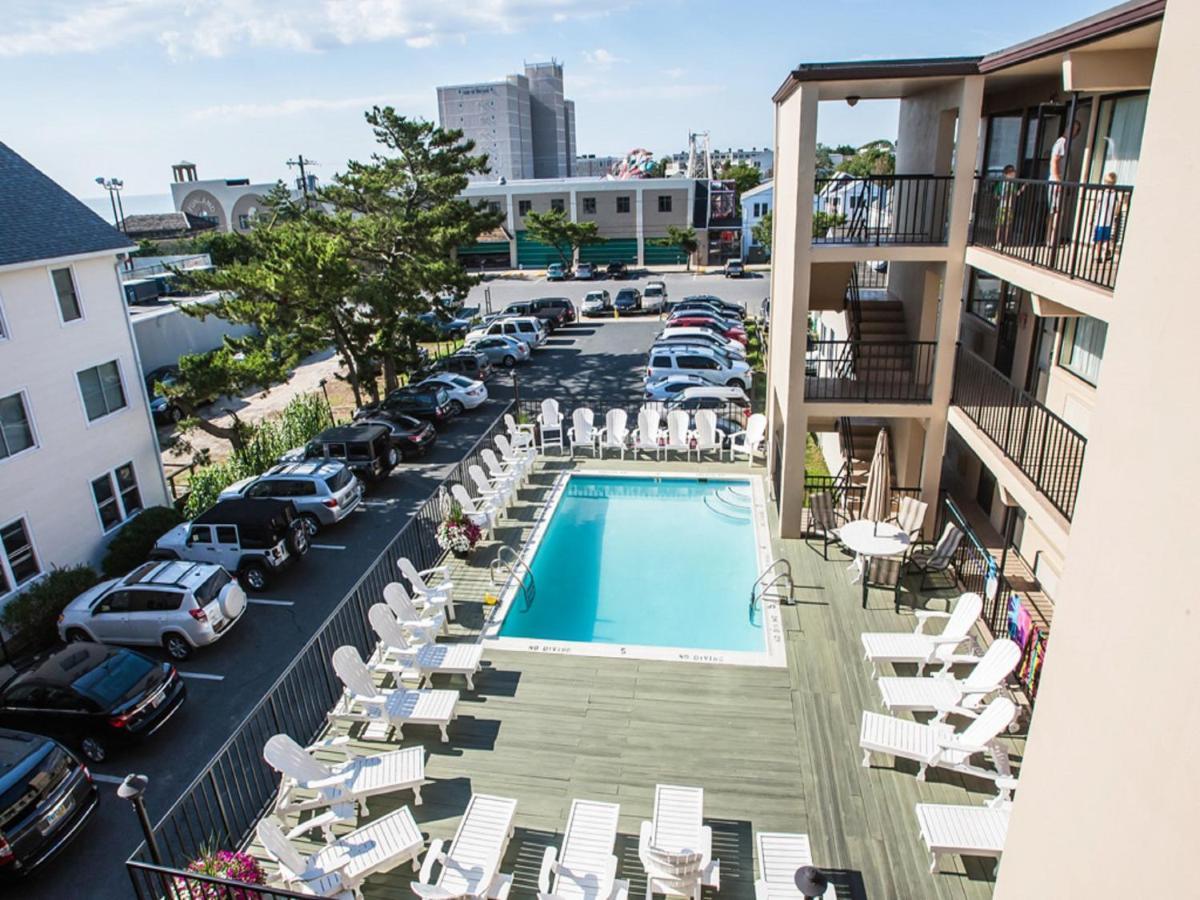 Hotels In Washington Heights Delaware