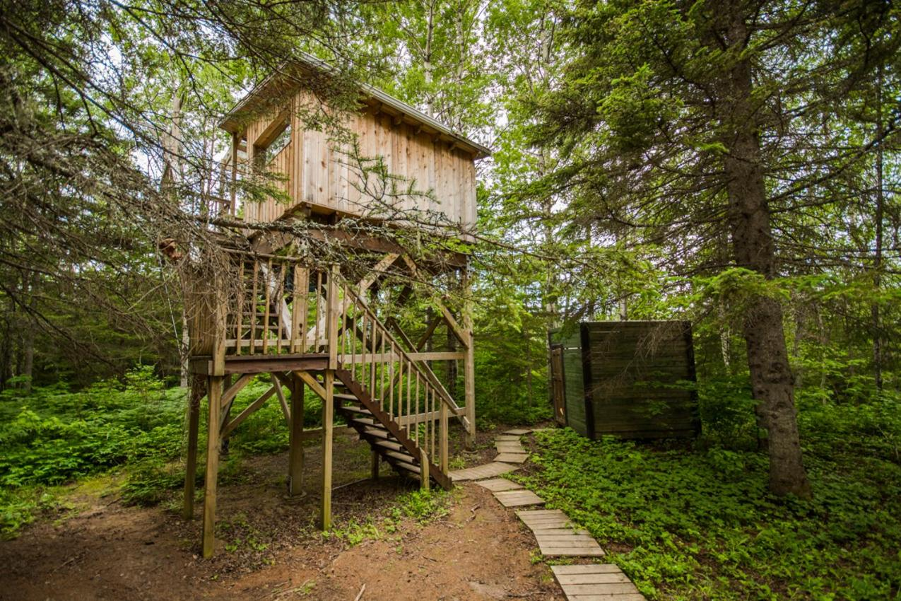 Canopee Lit Sacre Coeur Saguenay Updated 2019 Prices