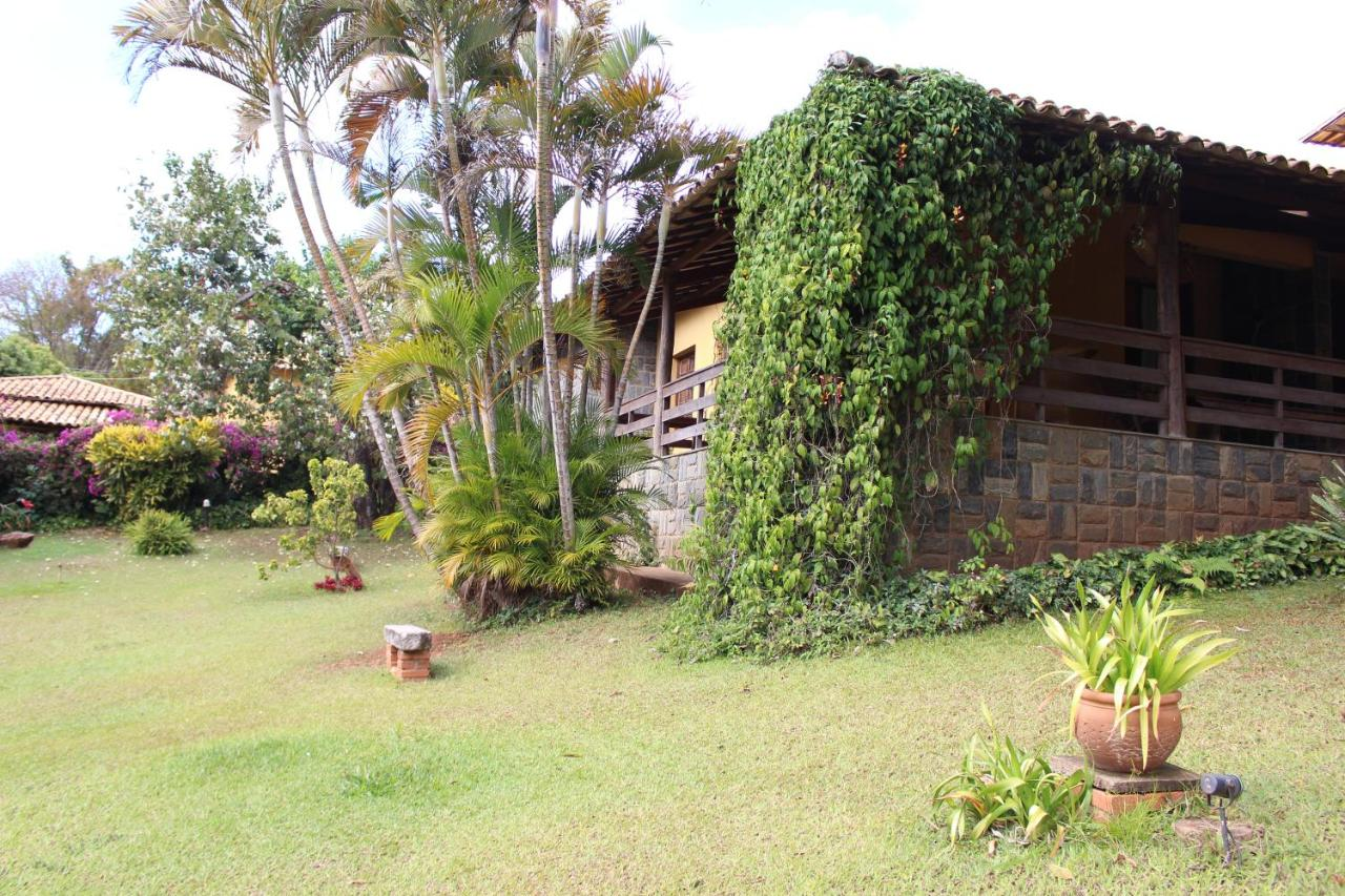 Guest Houses In Jatobá Minas Gerais