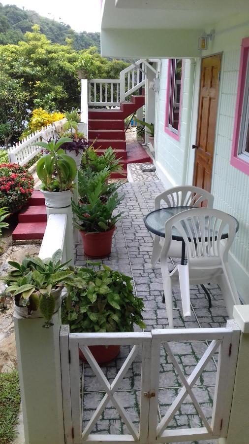 Guest Houses In Hillsborough Tobago