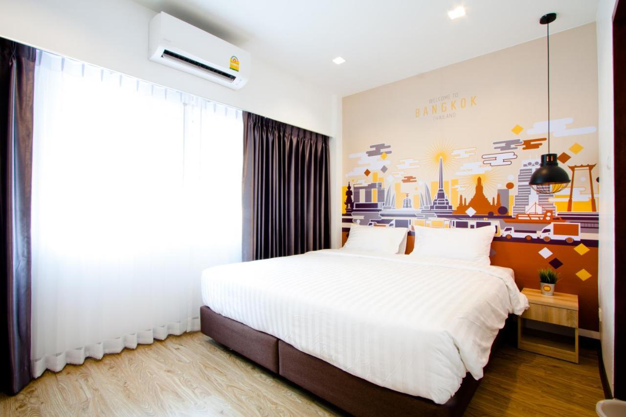 Hostels In Ban Tao Pun Bangkok Province