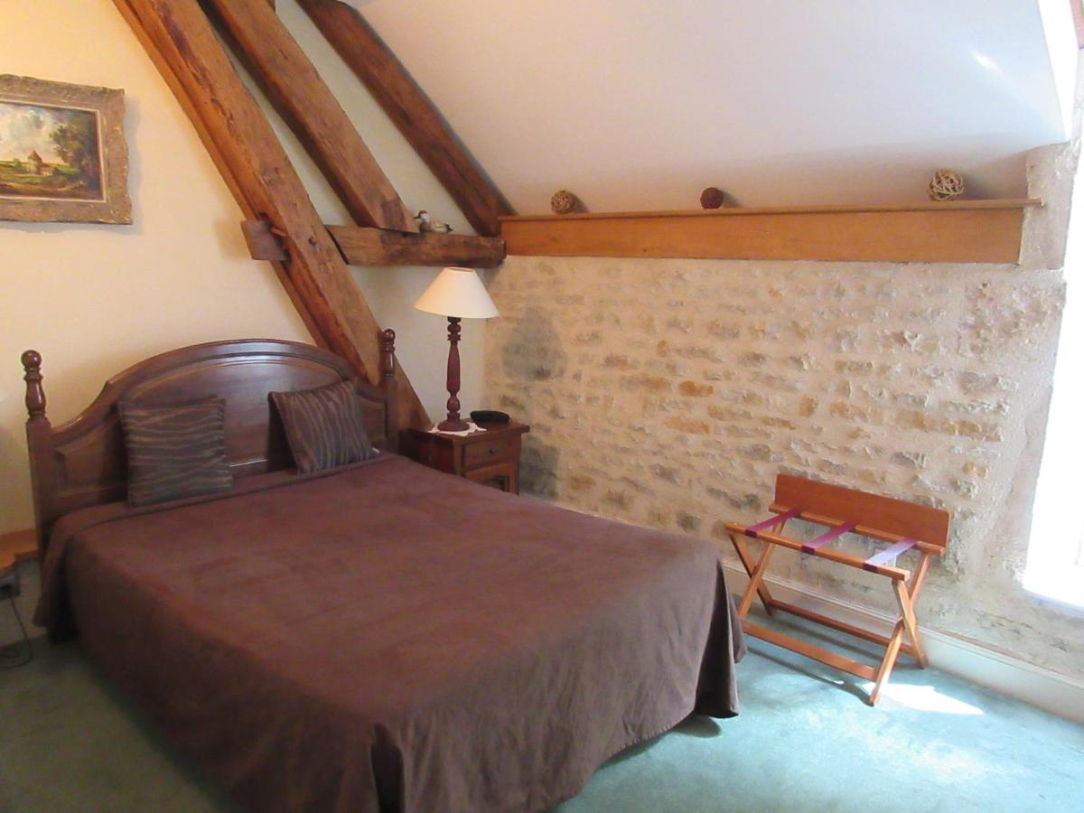 Hotels In Quincerot Burgundy