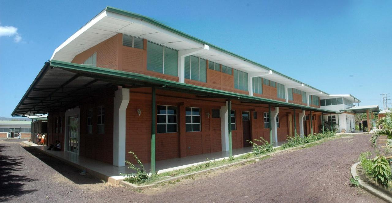 Hostels In Los Cedros Managua Region