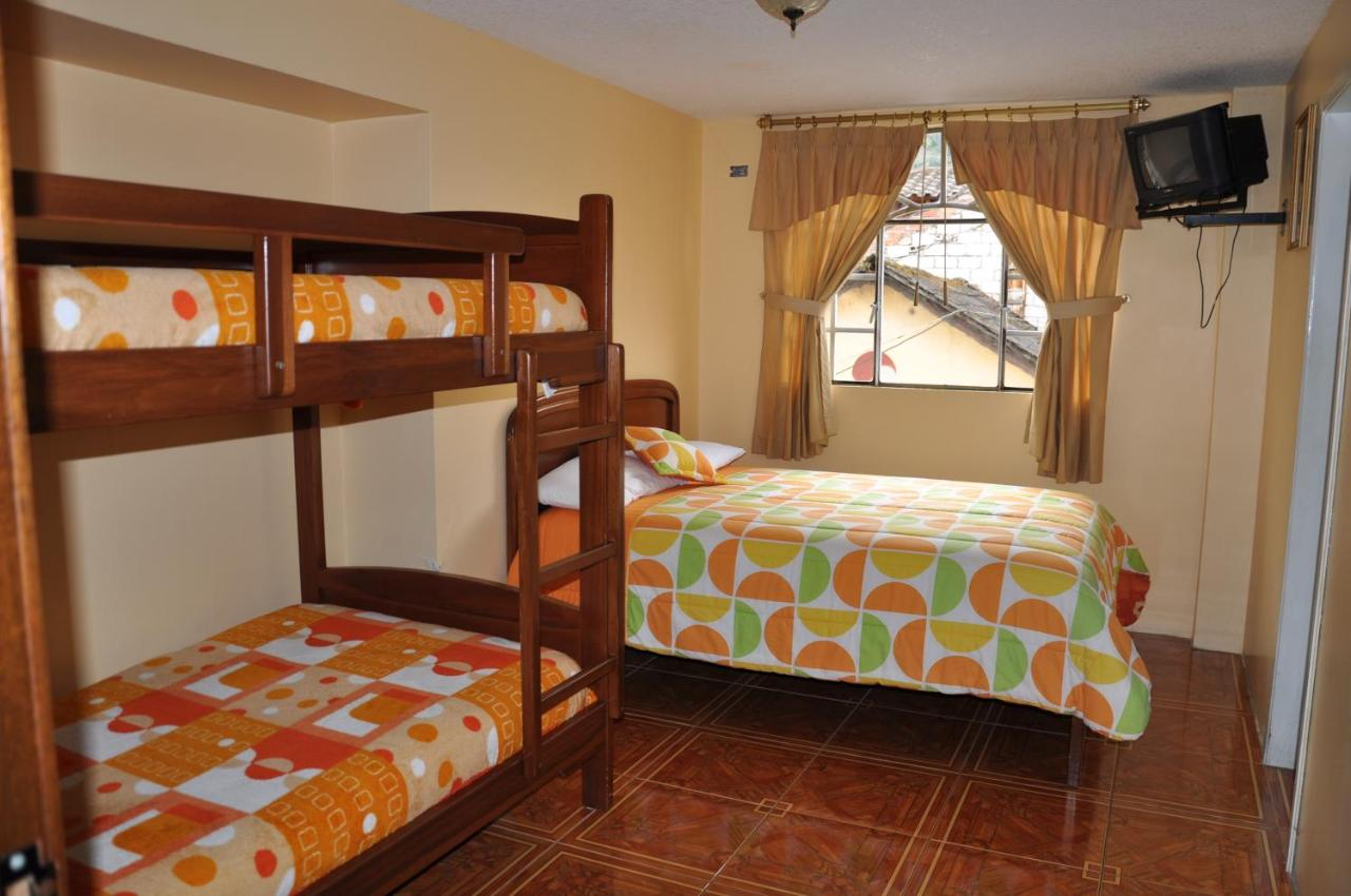 Guest Houses In Lligua