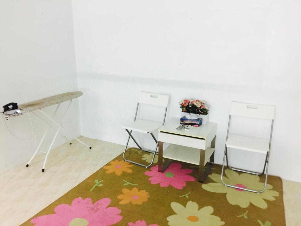 Shazzy Homestay, Kangar, Malaysia - Booking.com