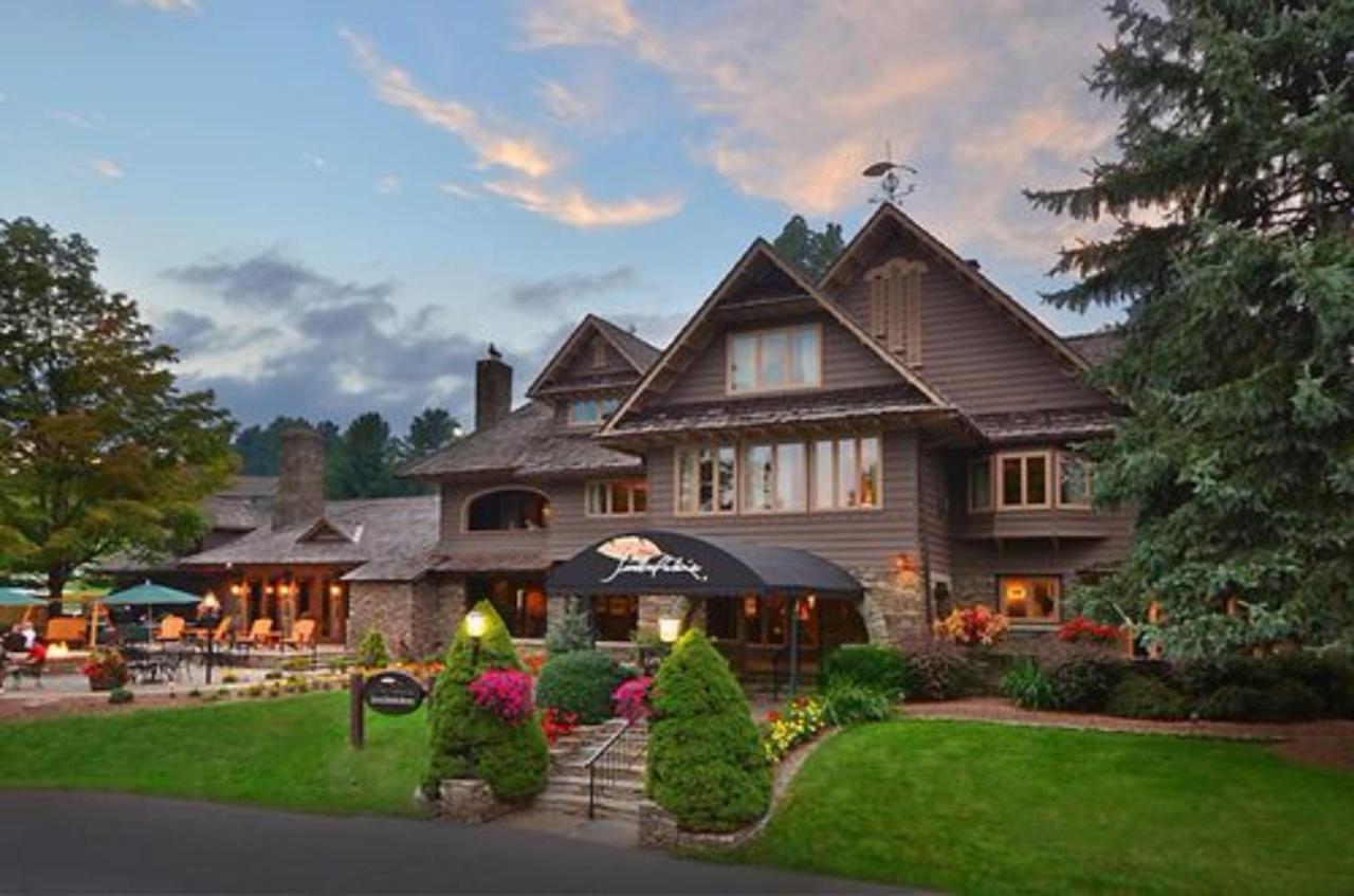 Resorts In Woodford North Carolina