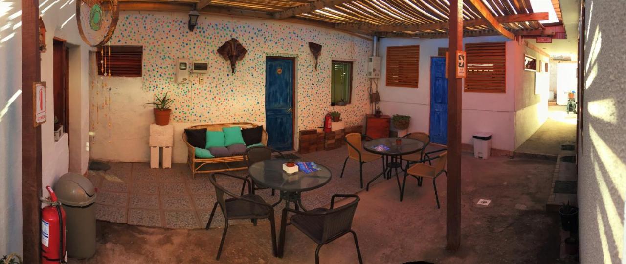 Hostels In Túlor Antofagasta Region