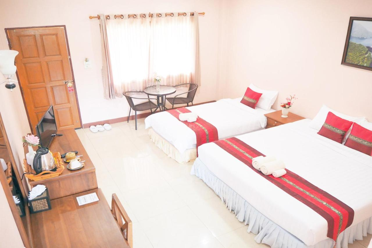 Hotels In Ban Lai Ngao Chiang Rai Province