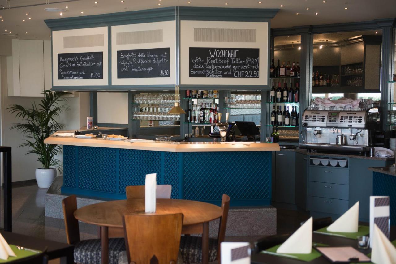 Ascott Hotel & Restaurant, Rombach, Switzerland - Booking.com