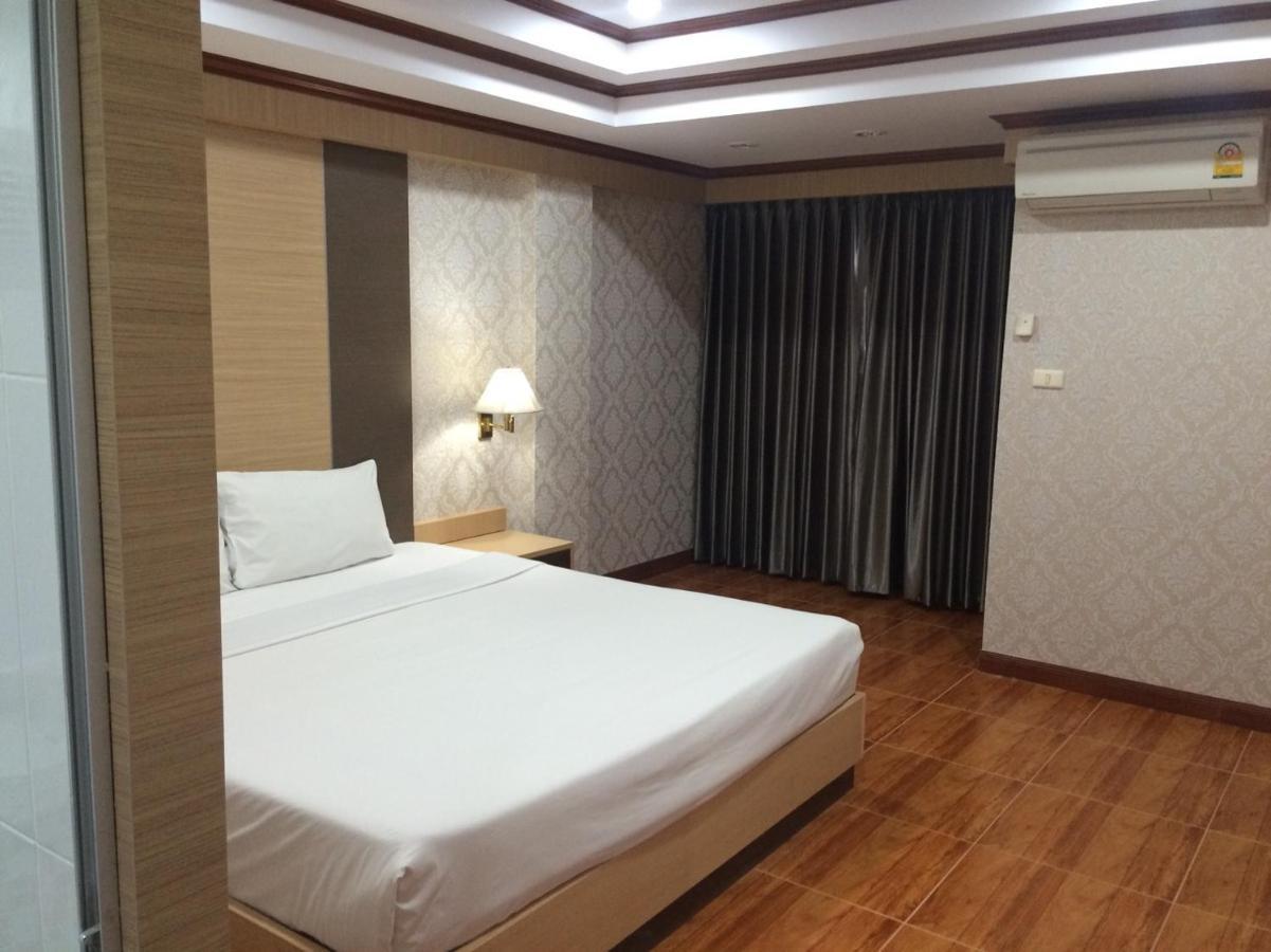 Hotels In Ban Lak Roi Nakhon Ratchasima Province