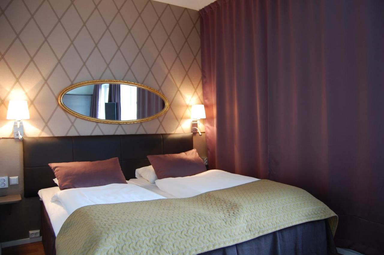 Hotels In Kjøpstad Nordland