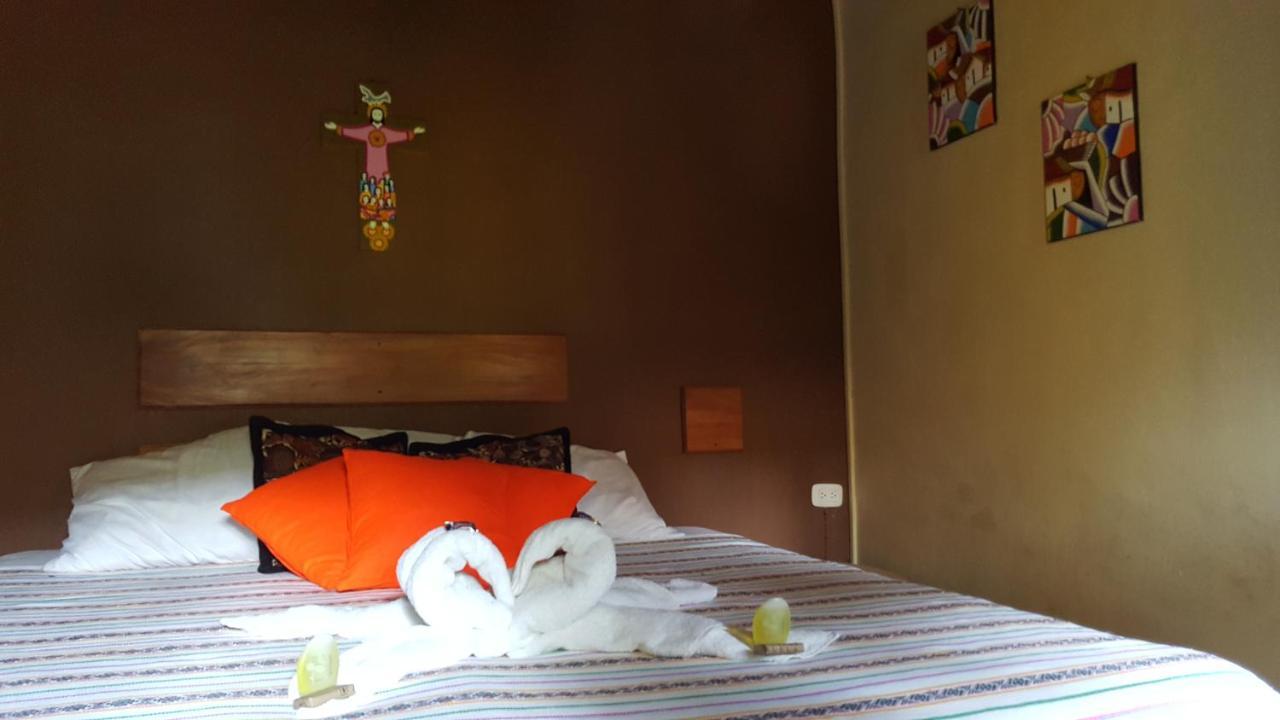 Bed and breakfast casa de la abuela suchitoto el salvador booking com