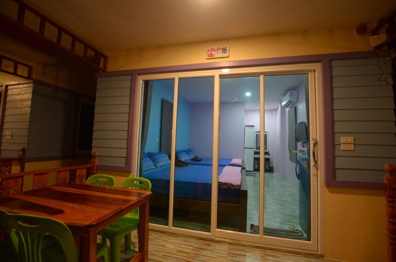 Resorts In Ban Ta Sang Chanthaburi Province