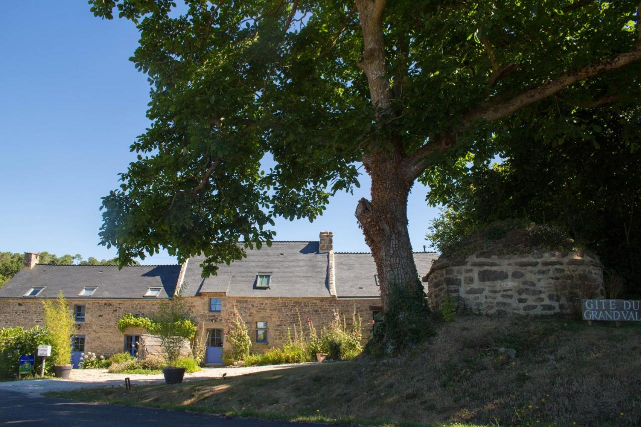 Guest Houses In Rieux Brittany