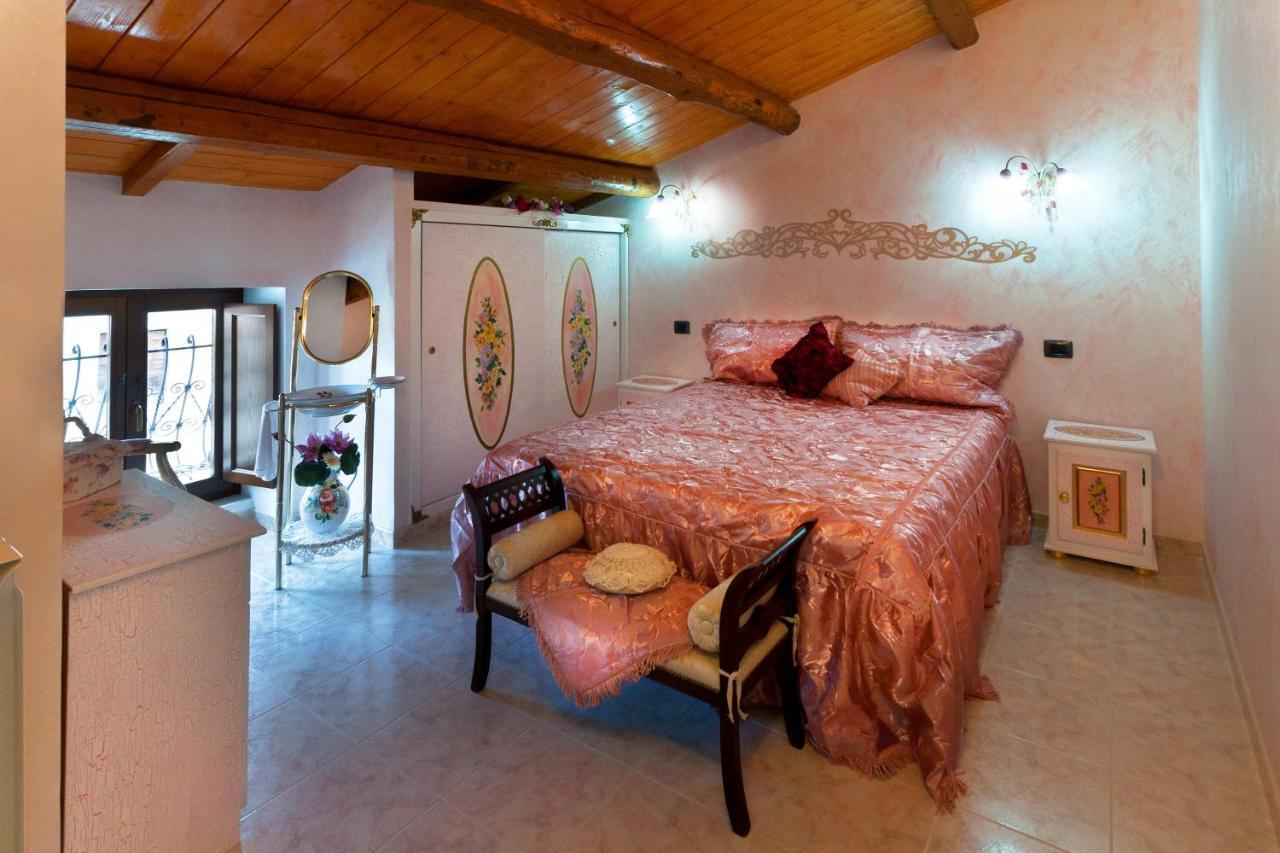 Bed And Breakfasts In Anversa Degli Abruzzi Abruzzo