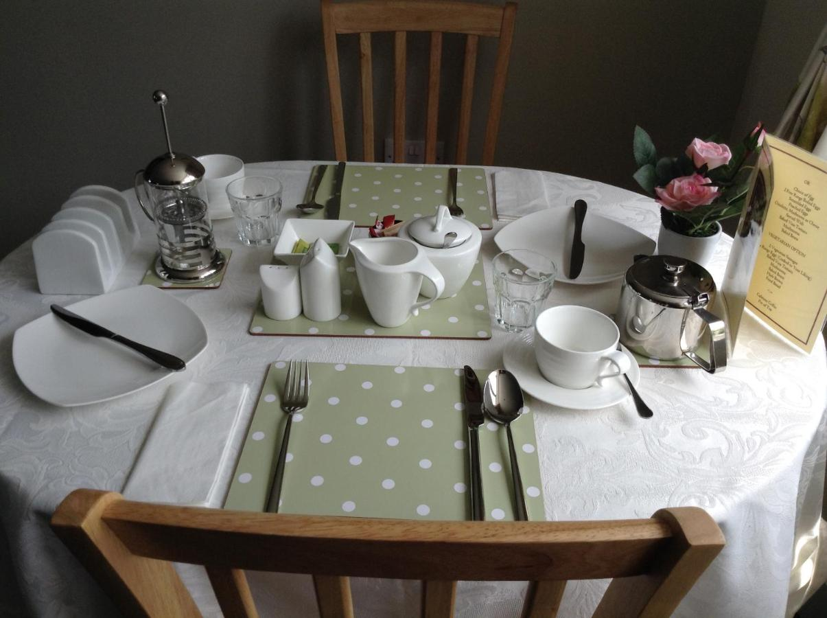 Bed And Breakfasts In Rhiw Gwynedd