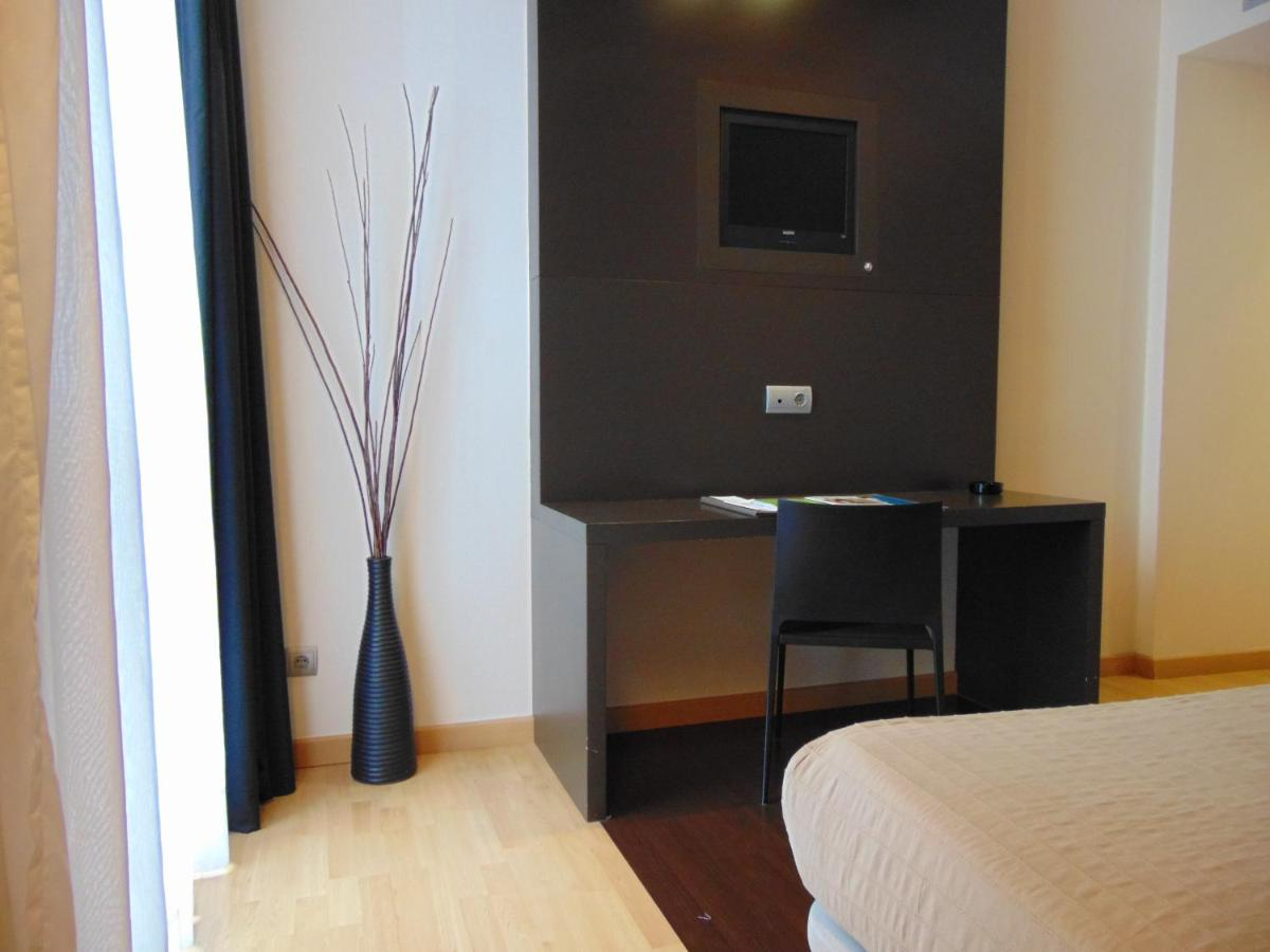 Hotels In Sanfuentes Basque Country
