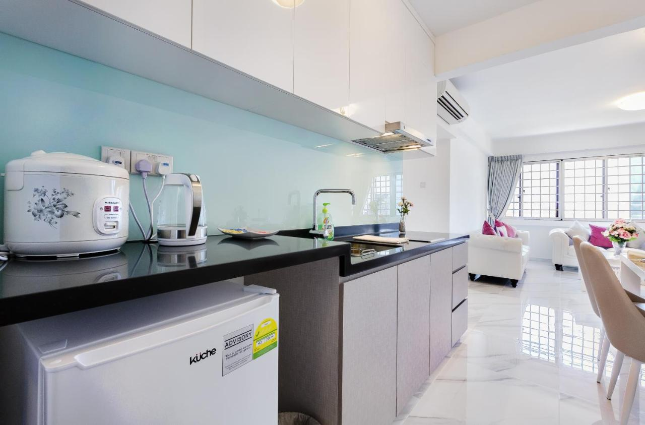 Apartment 2br Orchard Modern Luxury, Singapore, Singapore - Booking.com