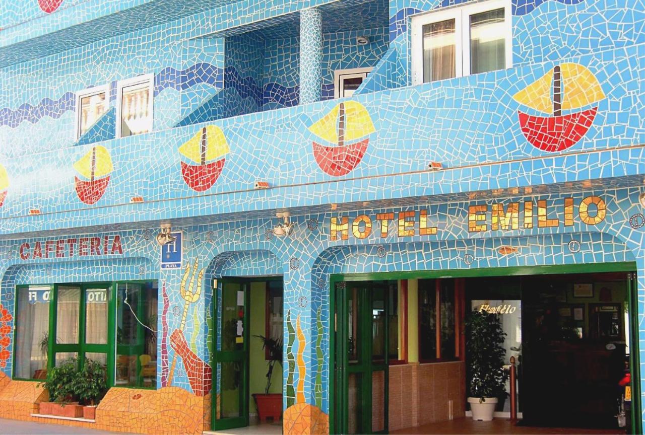 Hotels In Punta Umbría Andalucía