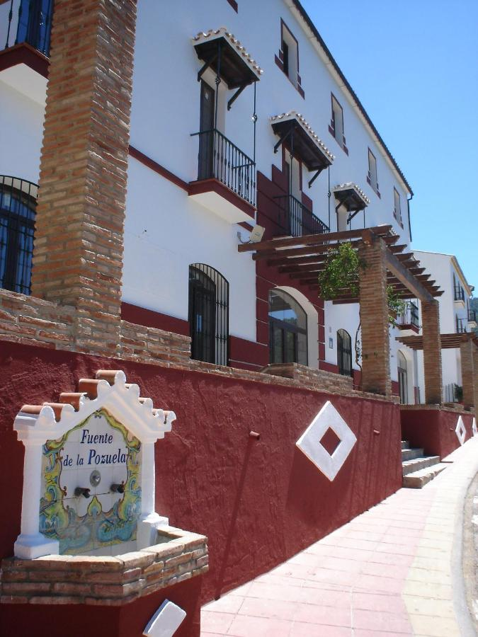 Guest Houses In Parauta Andalucía