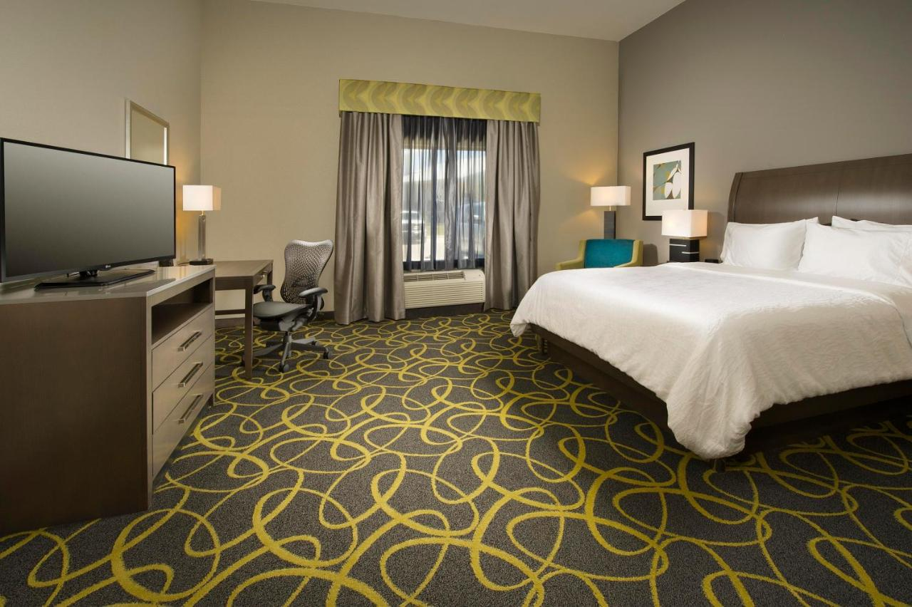 Hilton Garden Inn College Station, TX - Booking.com