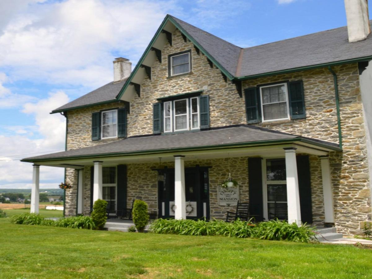 Bed And Breakfasts In Ackworth Pennsylvania