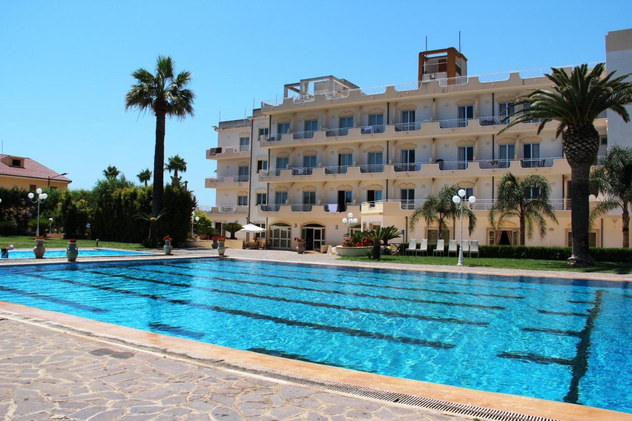 Hotels In Agnana Calabra Calabria