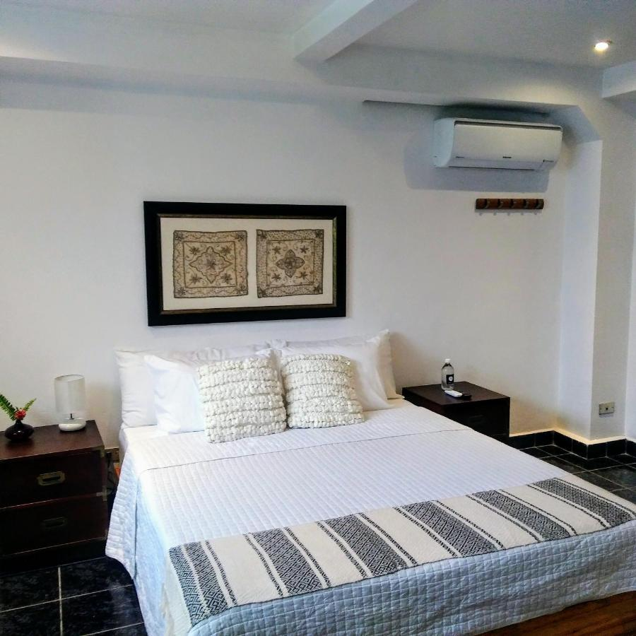 Bed And Breakfasts In La Cruz San Salvador Department