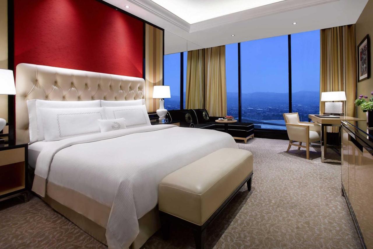 The Trans Luxury Hotel Bandung Bandung Harga 2018 Terbaru