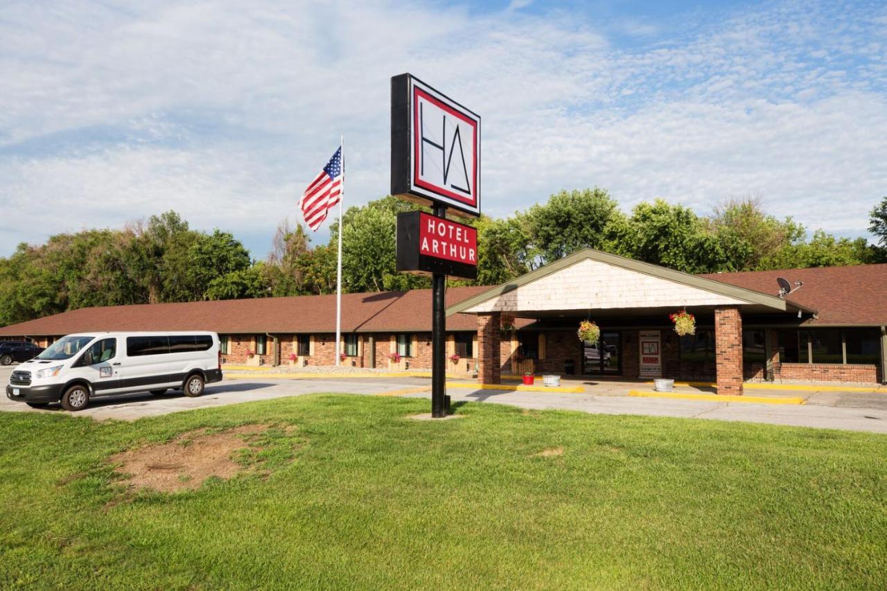 Hotels In Glenwood Iowa