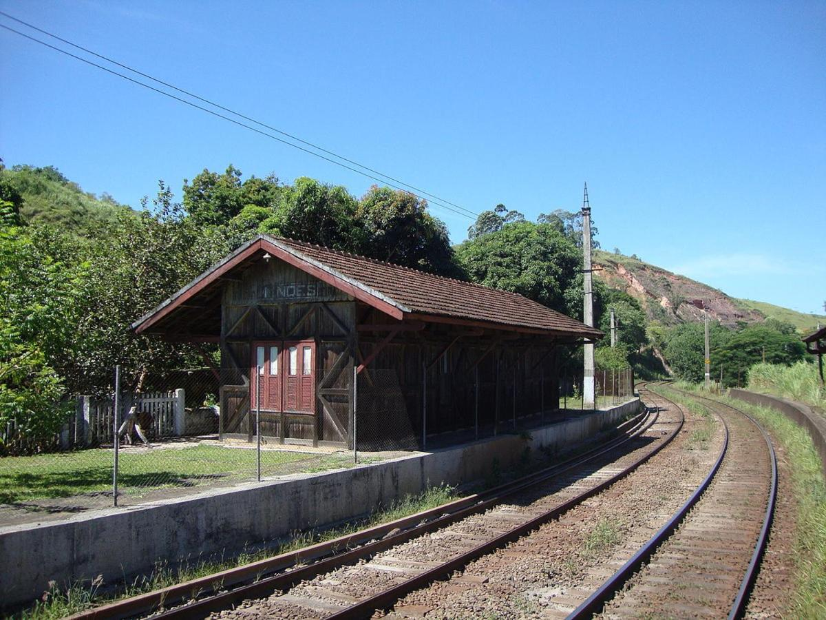 Guest Houses In Santanésia Rio De Janeiro State