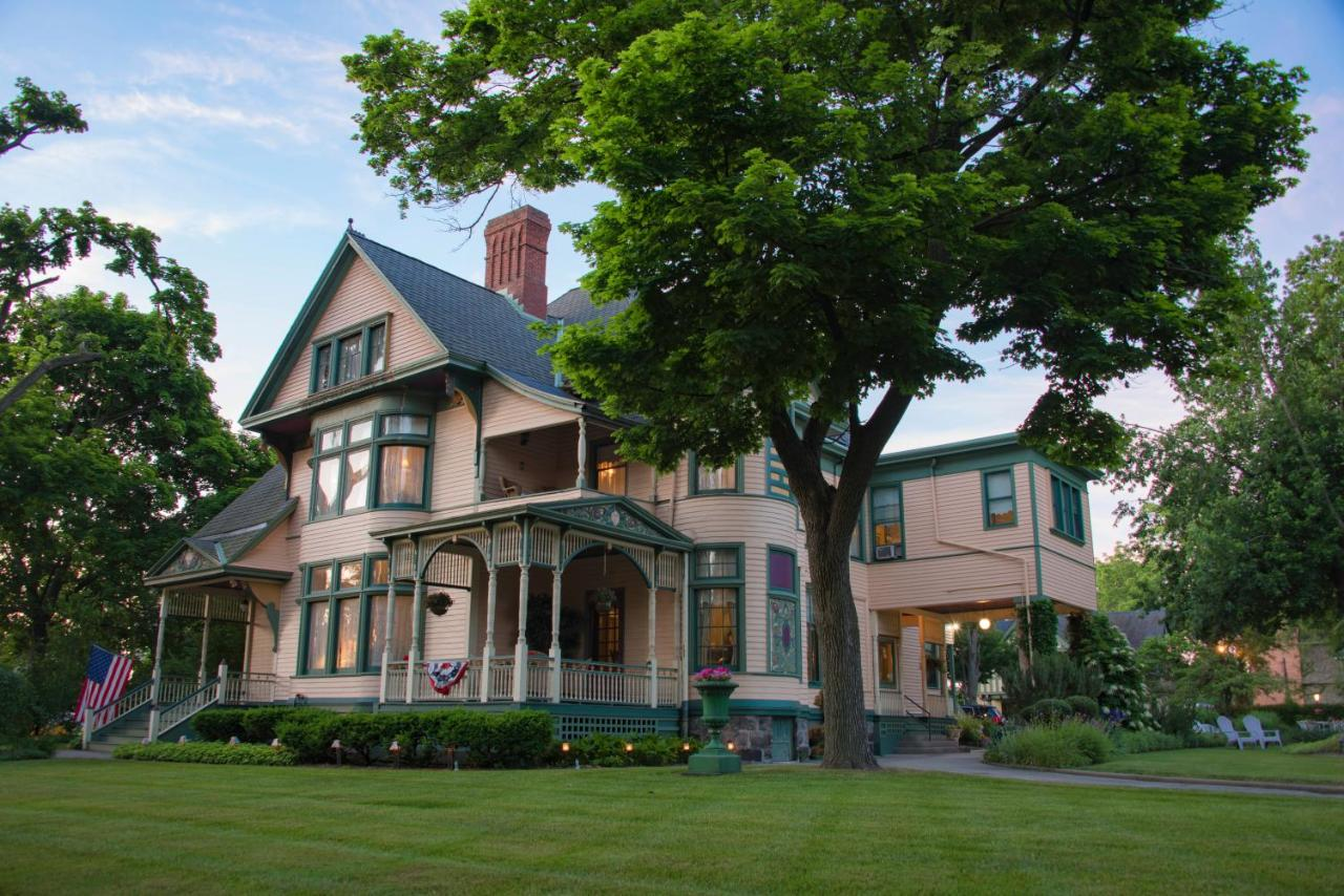 Bed And Breakfasts In Galien Michigan
