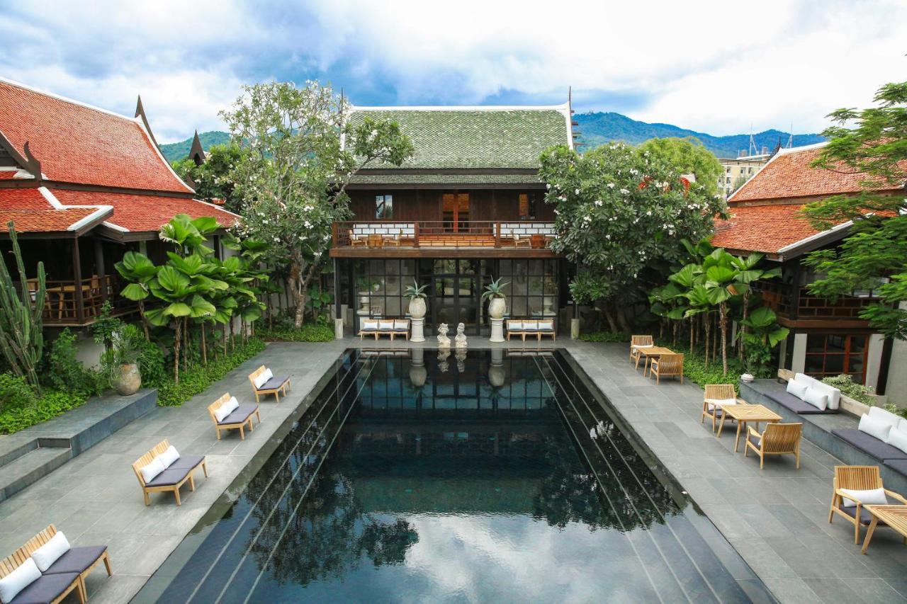 Resorts In Ban Choeng Doi Suthep Chiang Mai Province