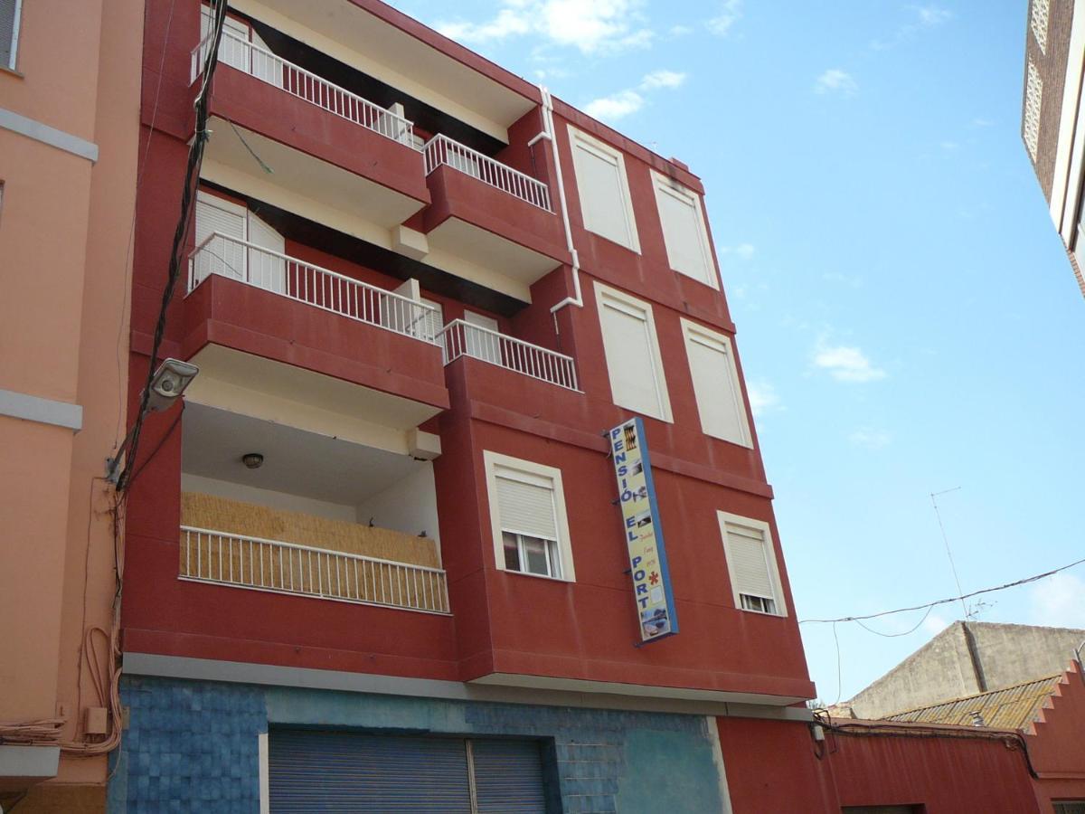 Guest Houses In Mareny Barraquetas Valencia Community