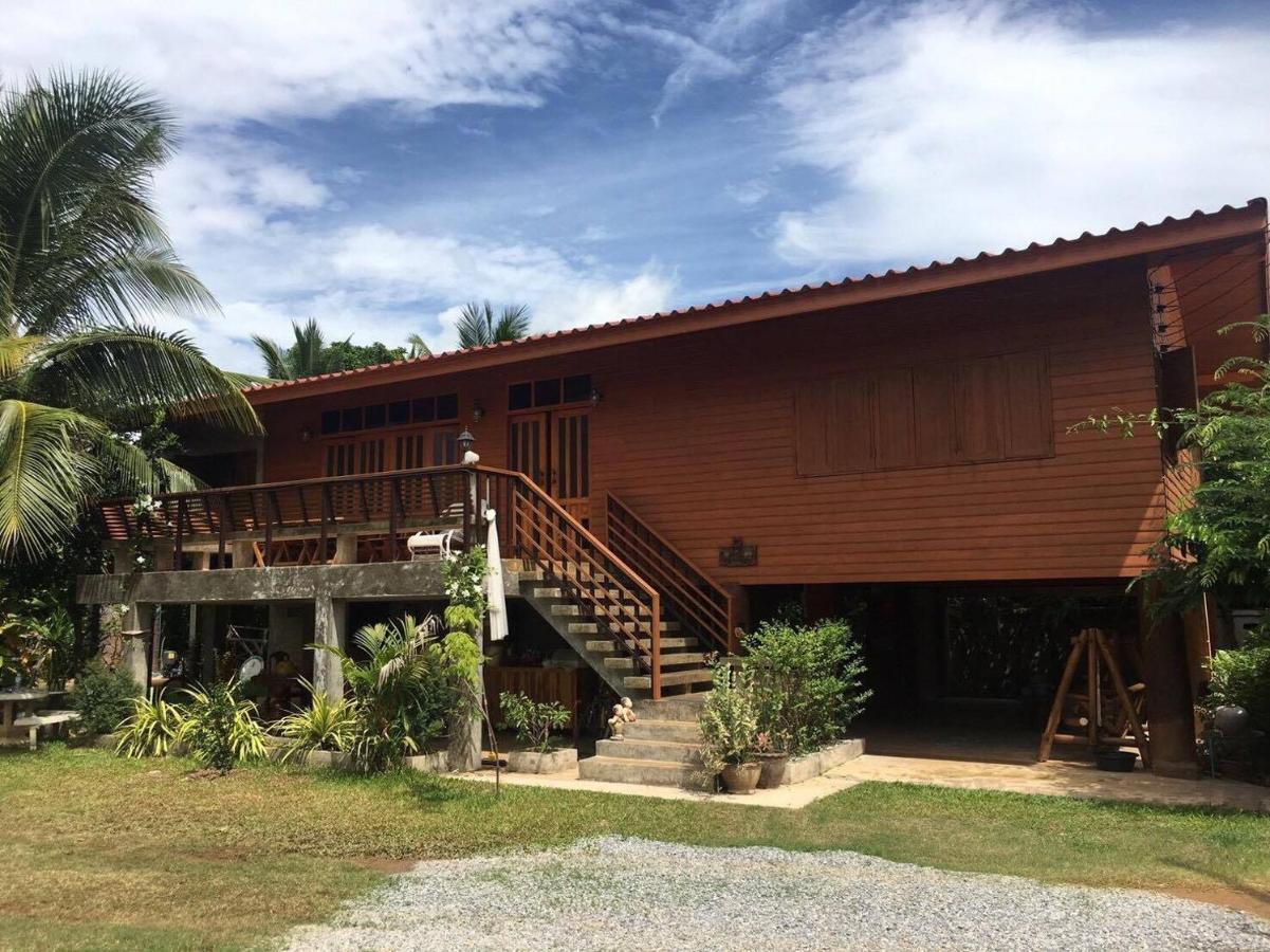 Guest Houses In Ban Kham Mi Tamnak Phrae Province