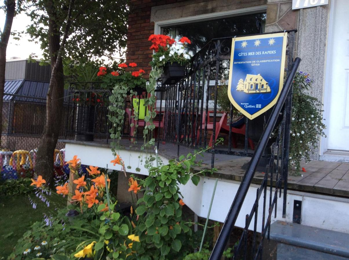 Bed And Breakfasts In Châteauguay Quebec