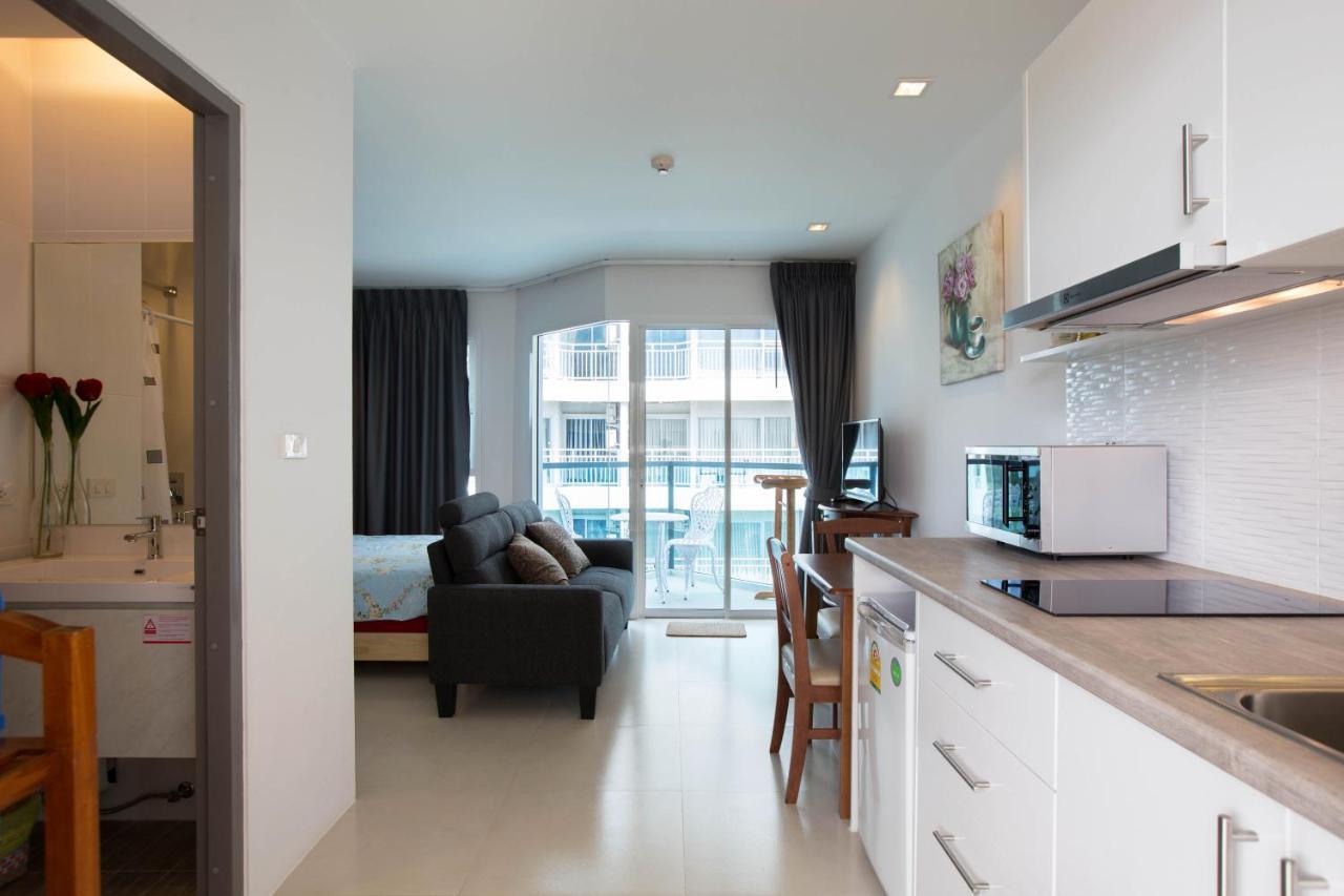 Apartment Grand Blue Condominium 304, Ban Tha Fat, Thailand ...