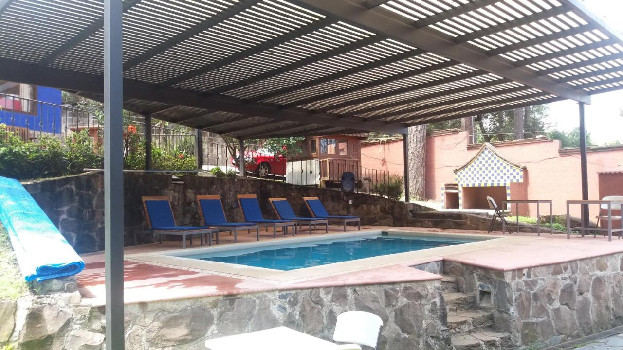 Hotels In El Pedregal State Of Mexico