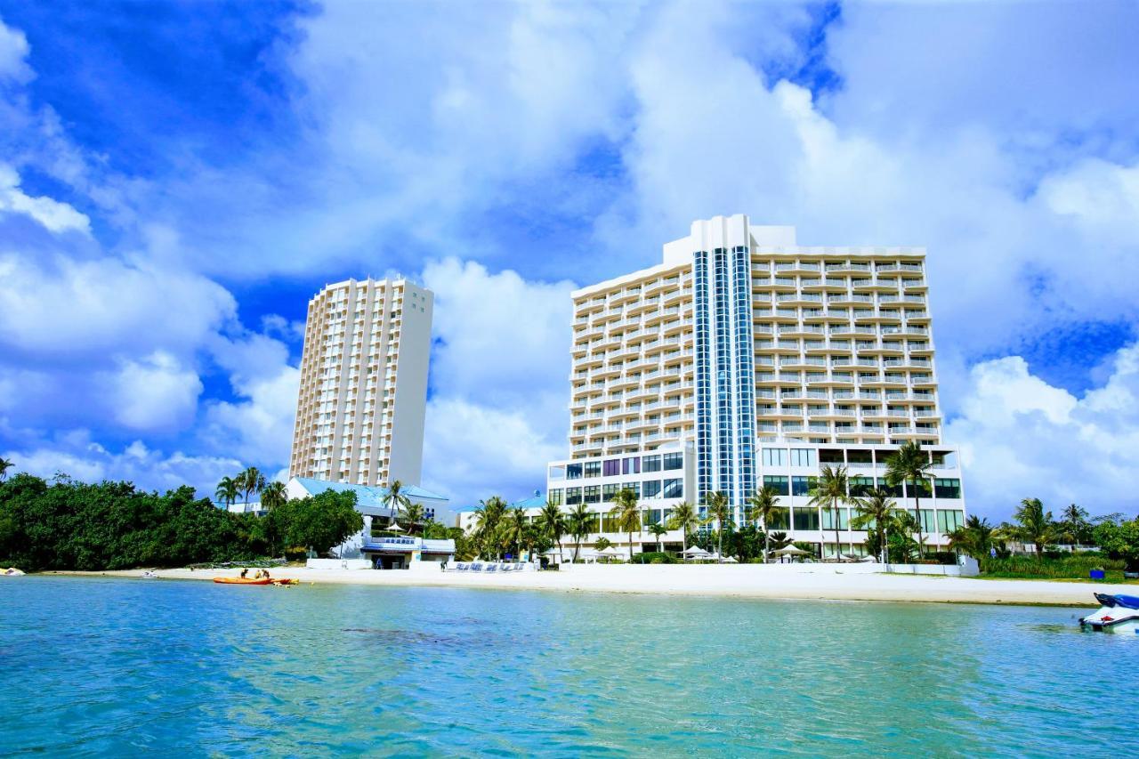 安華海灘度假酒店Onward Beach Resort