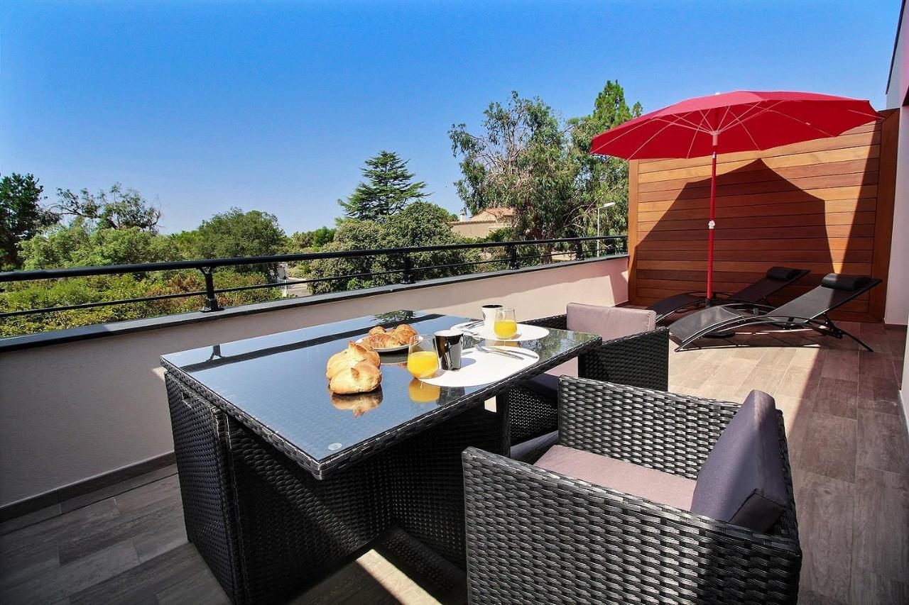 Residence ACQUA LINDA, Porticcio – Updated 2018 Prices