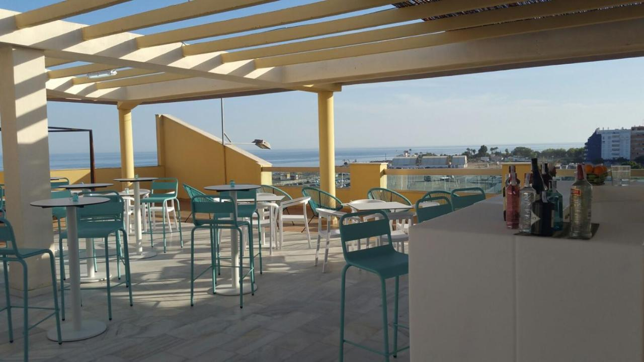 Hotels In Chilches Andalucía